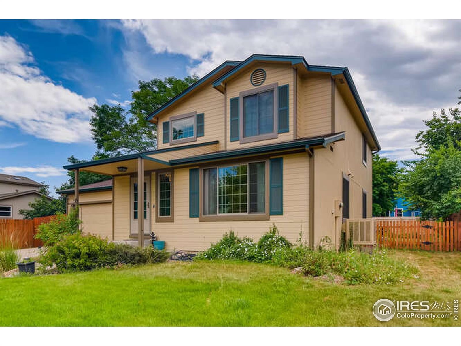 1731 Enfield Street, Fort Collins, CO 80526 - #: IR946439