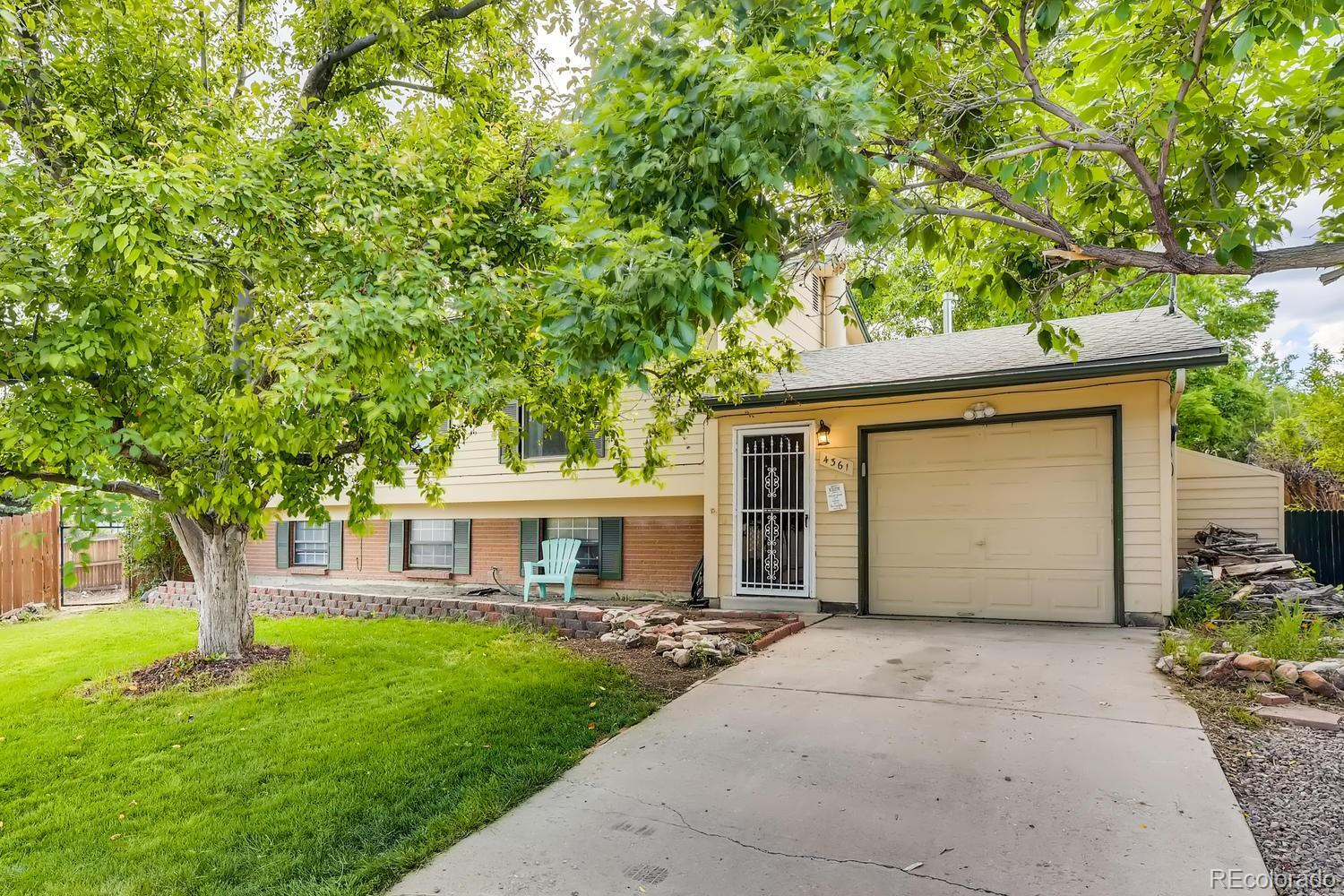 4361 S Wright Way, Morrison, CO 80465 - #: 8610441