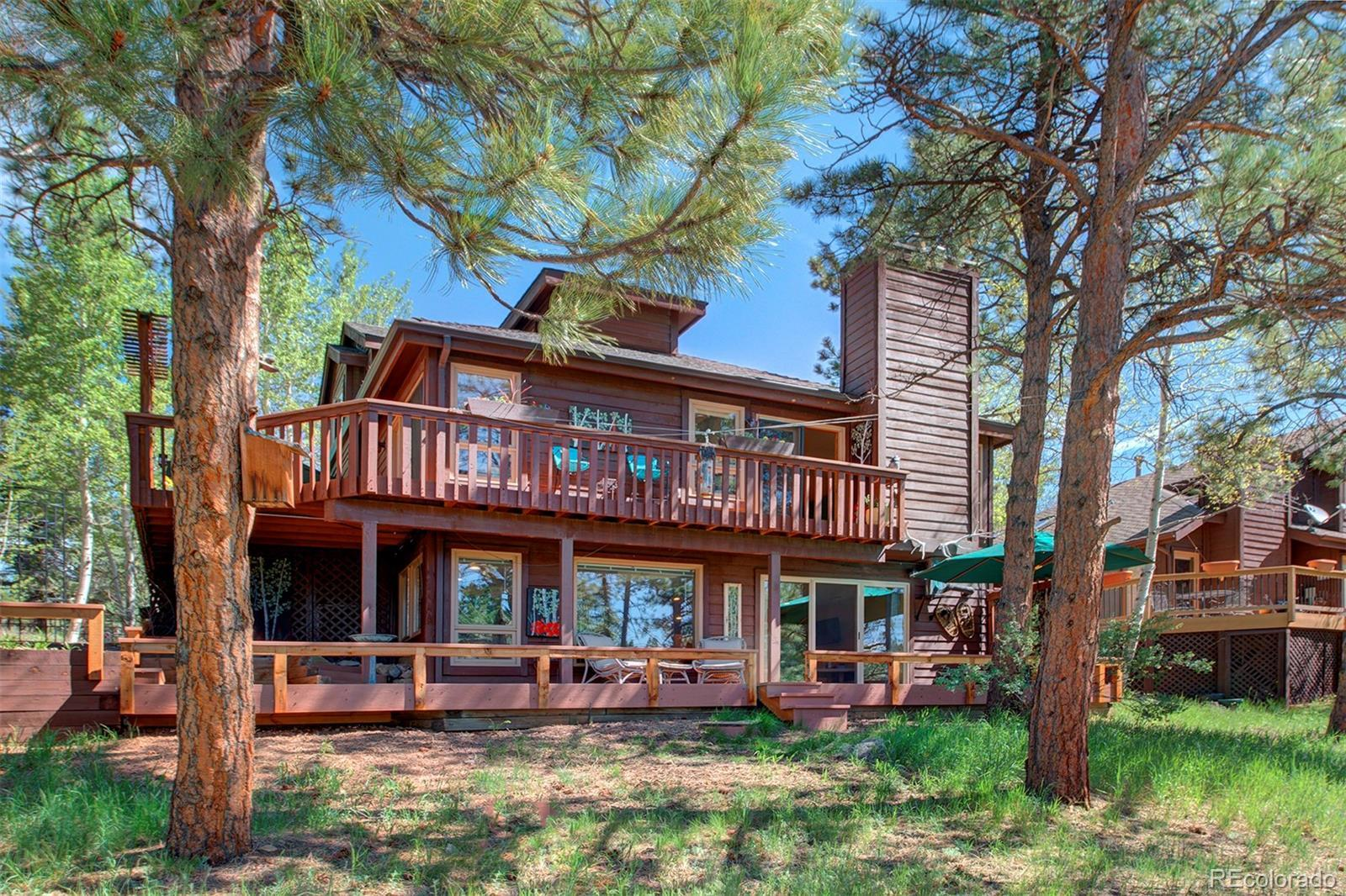 29902 Troutdale Park Place, Evergreen, CO 80439 - #: 5073442