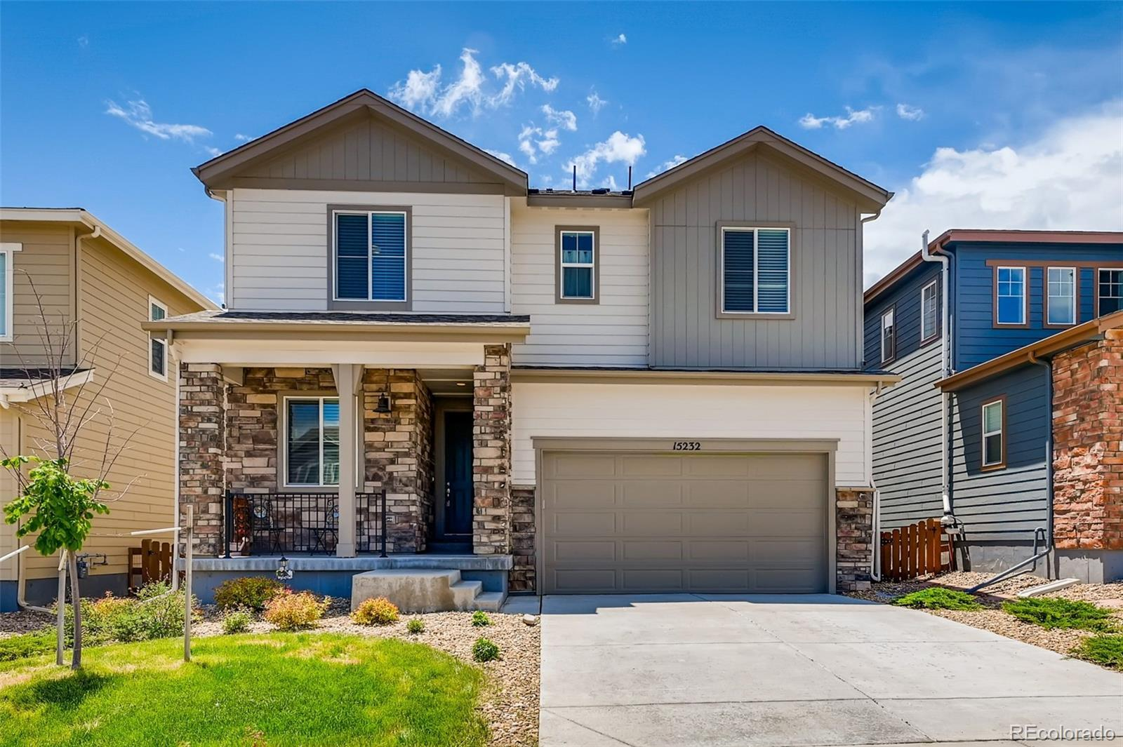 15232 W 93rd Place, Arvada, CO 80007 - #: 5433443