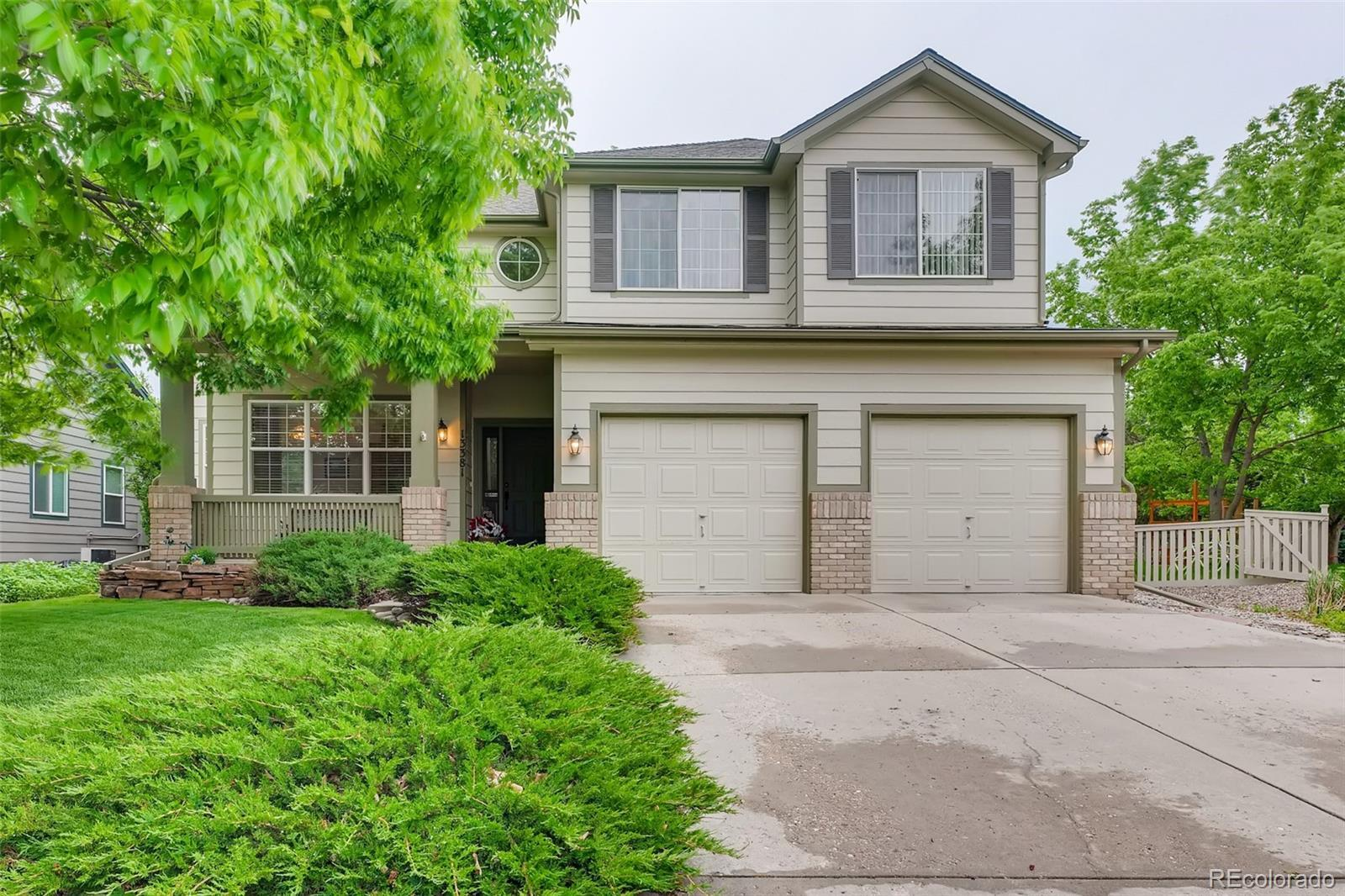 13381 W 63rd Place, Arvada, CO 80004 - #: 9369443