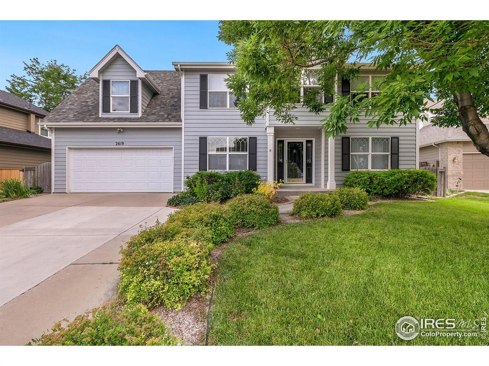 2619 Red Mountain Court, Fort Collins, CO 80525 - #: IR946443
