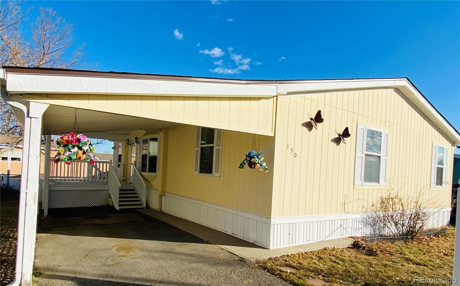 1801 W 92nd Avenue, Federal Heights, CO 80260 - #: 1815445