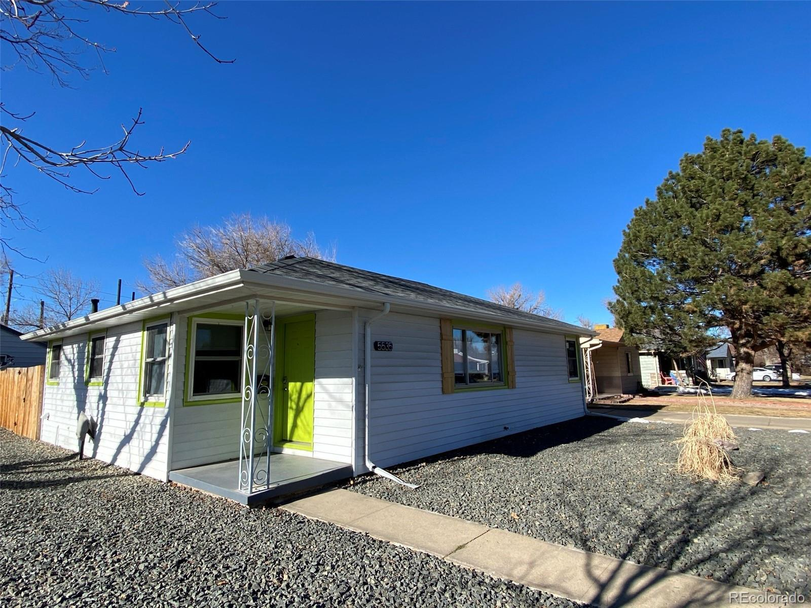 5535 Brentwood Street, Arvada, CO 80002 - #: 8996446