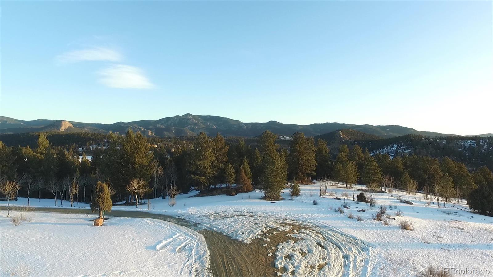Silver Spur Way, Pine, CO 80470 - #: 4124447