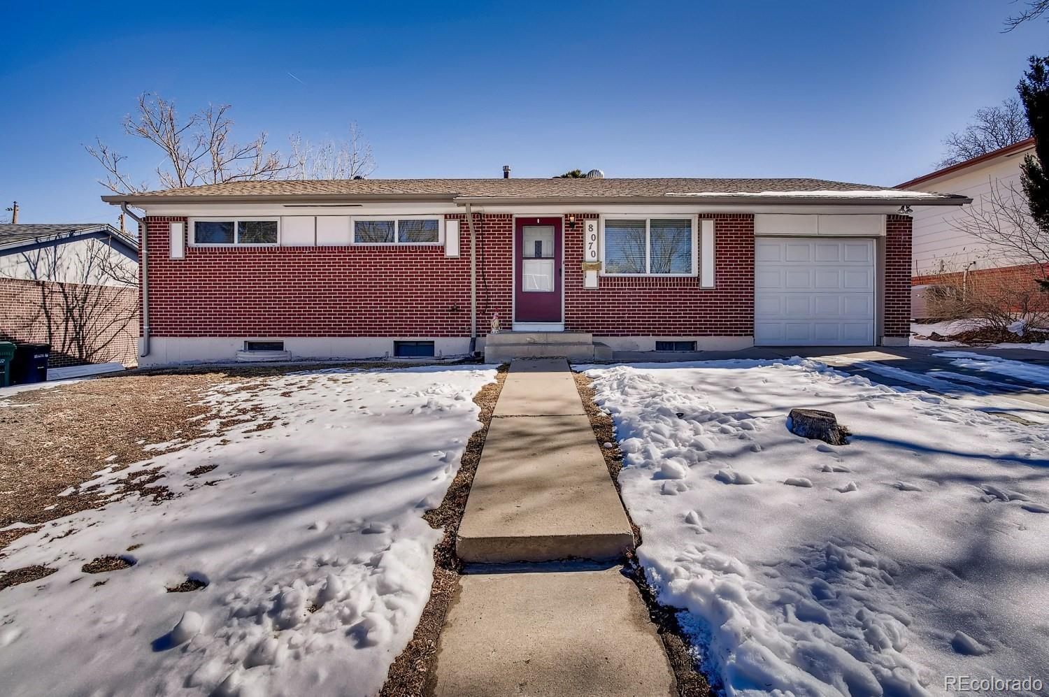 8070 Downing Drive, Denver, CO 80229 - #: 4982447