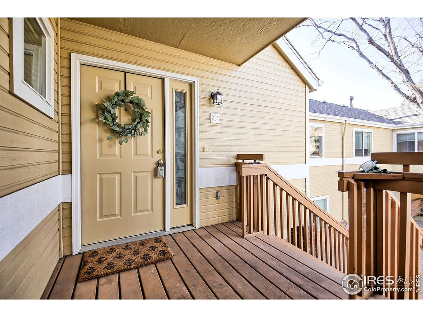 1020 Rolland Moore Drive #2F, Fort Collins, CO 80526 - #: IR937452