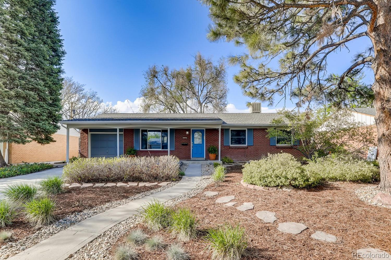 5441 E Gill Place, Denver, CO 80246 - #: 7497453