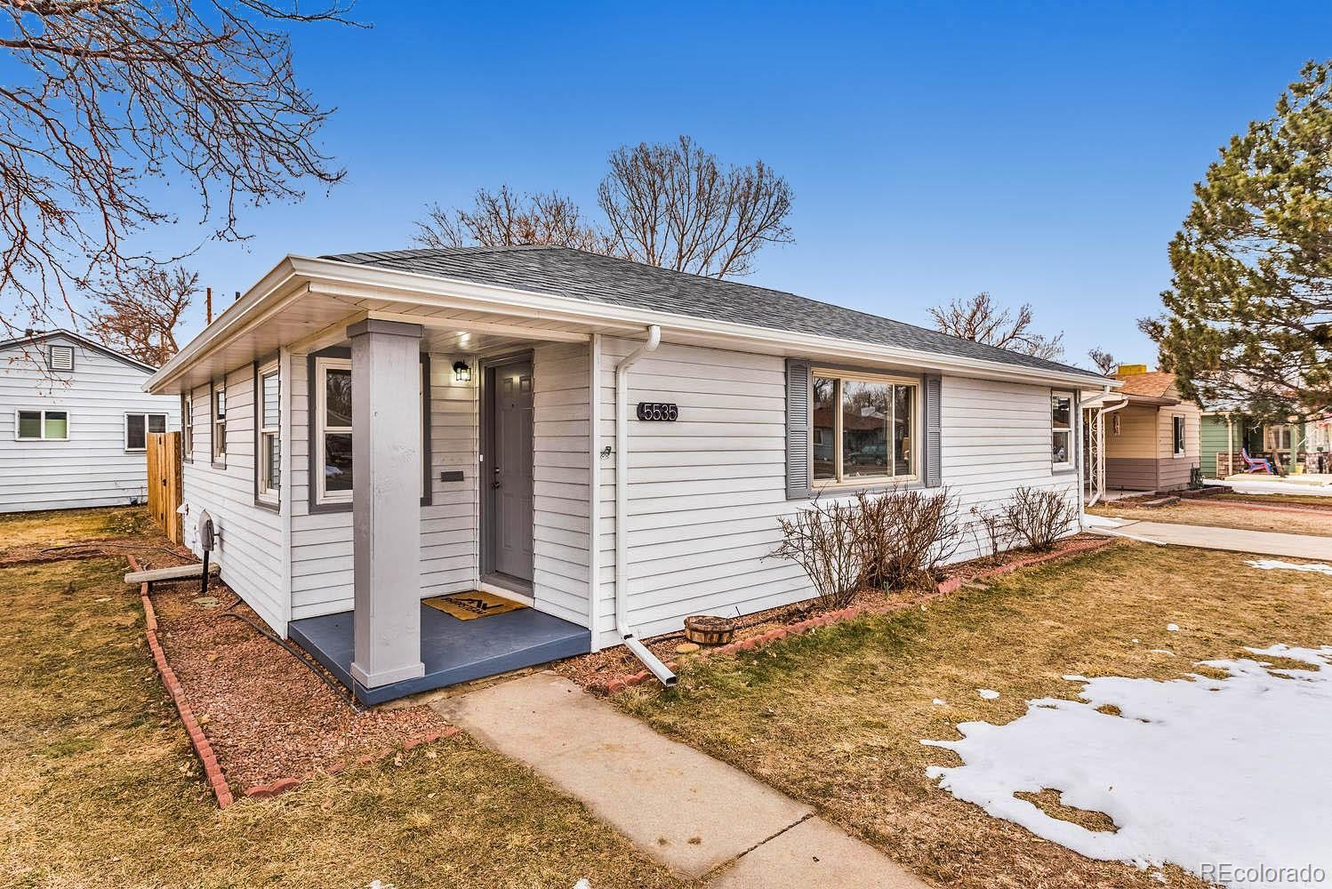 5535 Brentwood Street, Arvada, CO 80002 - #: 9019454