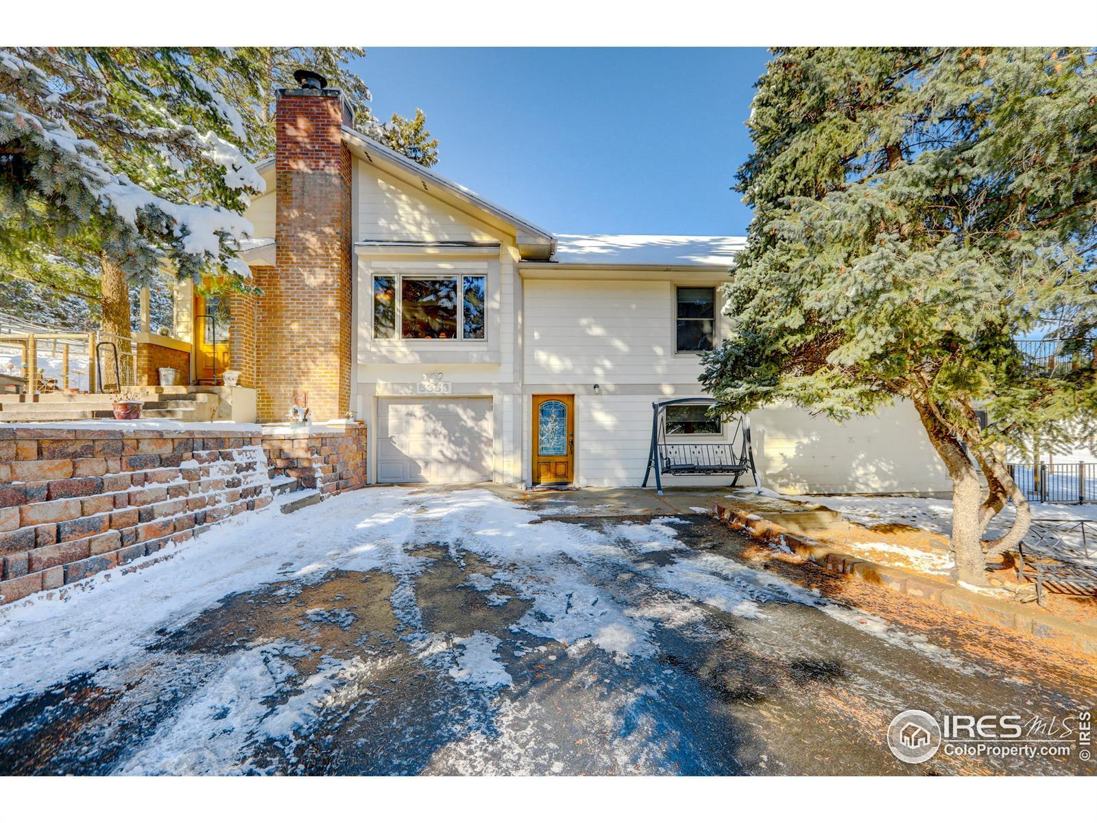 5353 Giant Gulch Road, Indian Hills, CO 80454 - #: IR929455