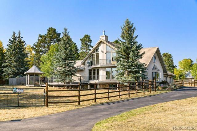 30105 Merion Lane, Evergreen, CO 80439 - #: 3169456