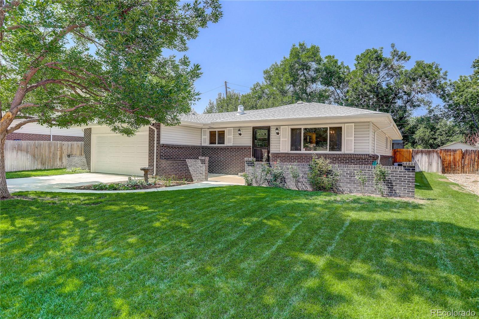 991 S Holland Court, Lakewood, CO 80226 - #: 3598458