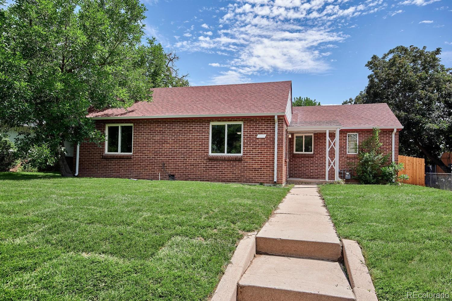 1220 Quebec Street, Denver, CO 80220 - #: 4556458