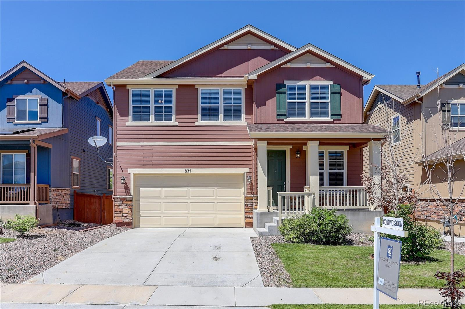 631 W 170th Place, Broomfield, CO 80023 - #: 5558458