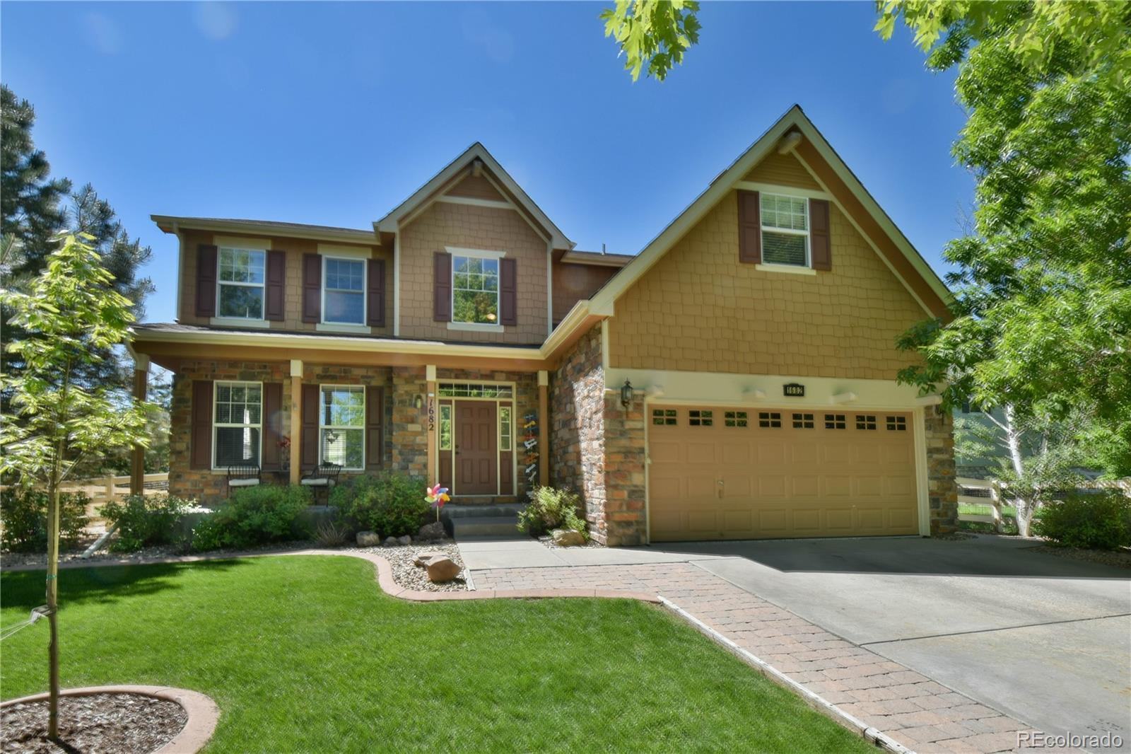 1682 W 130th Drive, Westminster, CO 80234 - #: 4567459