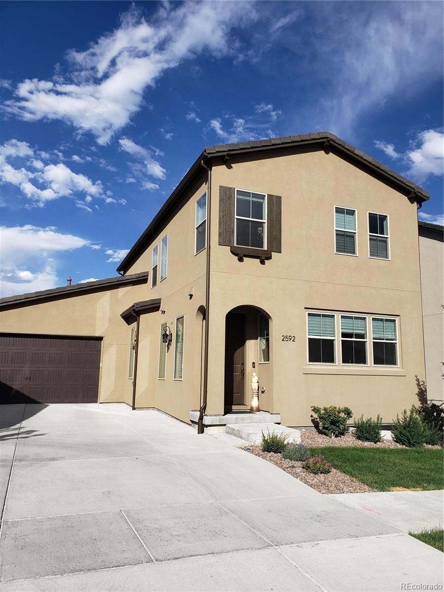 2592 S Norse Court, Lakewood, CO 80228 - #: 5911459