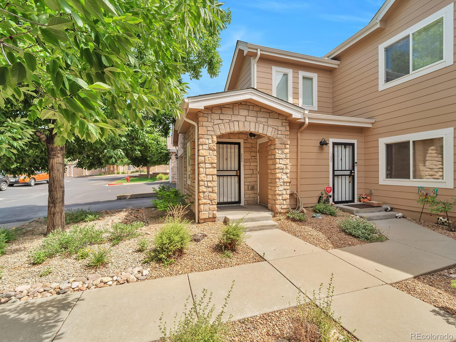 2891 W 119th Avenue #202, Westminster, CO 80234 - #: 3731460