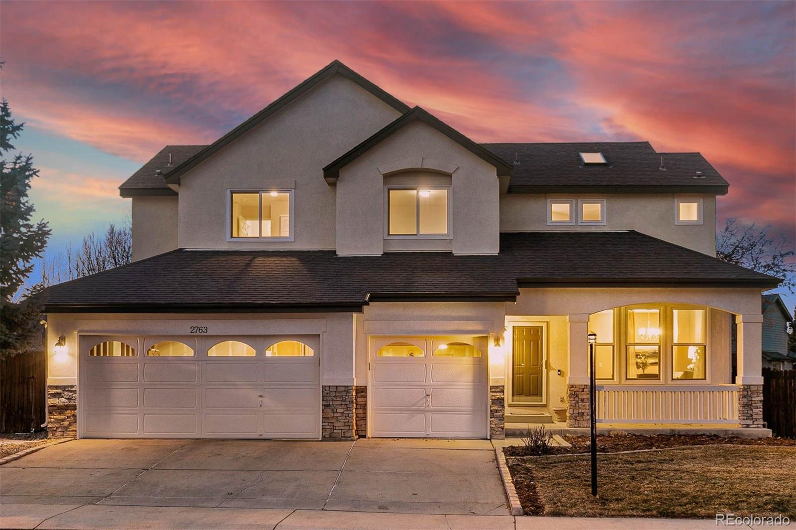2763 Odell Drive, Erie, CO 80516 - #: 9779461