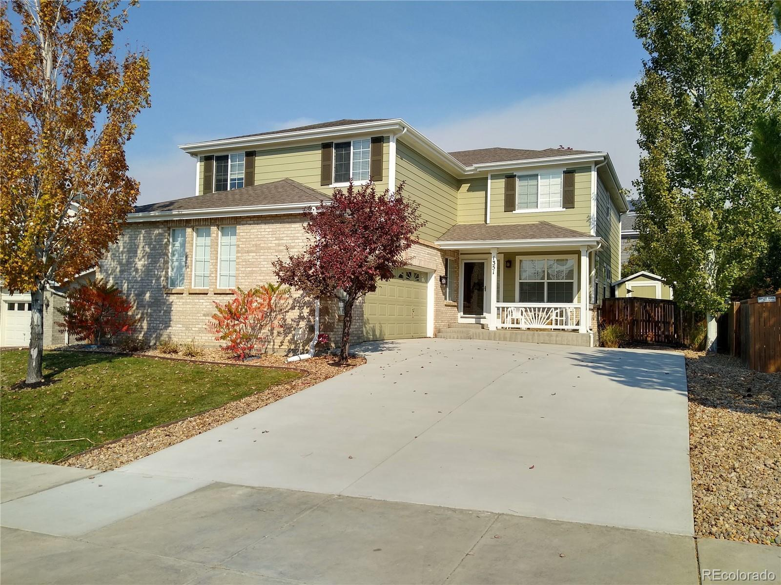1351 Hickory Drive, Erie, CO 80516 - #: 4120462