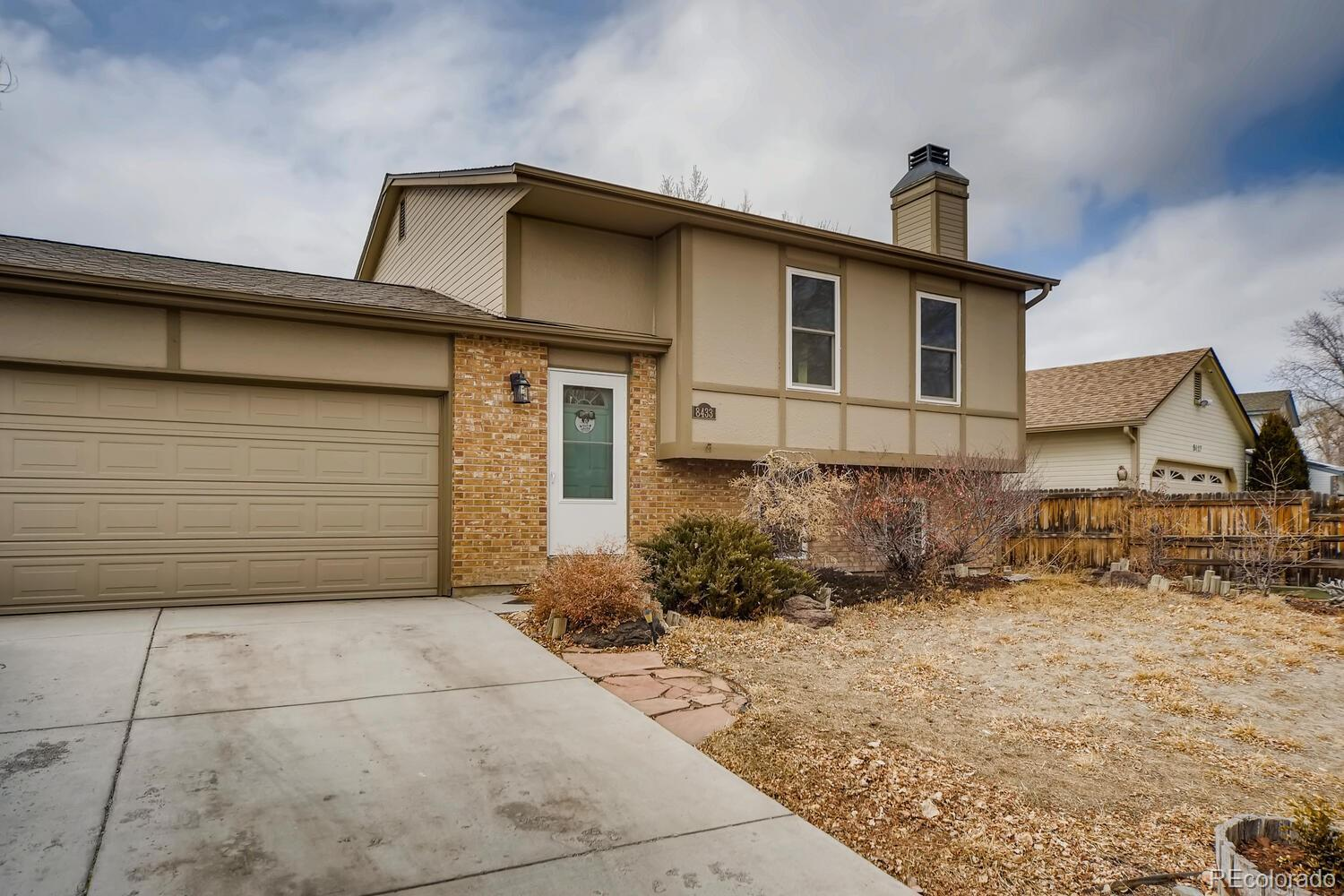 8433 Wheatgrass Circle, Parker, CO 80134 - #: 5774463