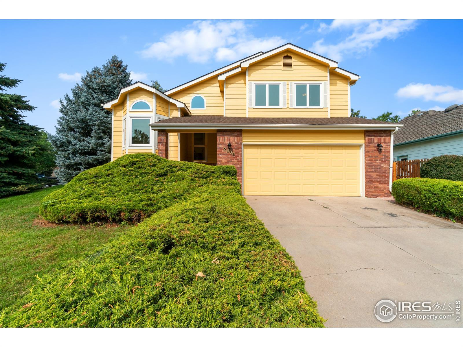 2639 Pasquinel Drive, Fort Collins, CO 80526 - #: IR924464