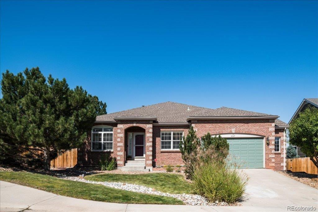 8247 Wetherill Circle, Castle Pines, CO 80108 - #: 9868465