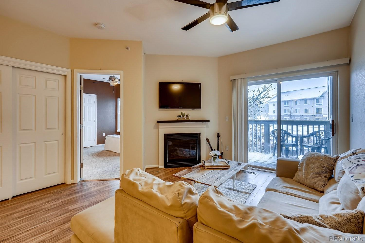 2430 W 82nd Place  2B #2B, Westminster, CO 80031 - #: 3558466