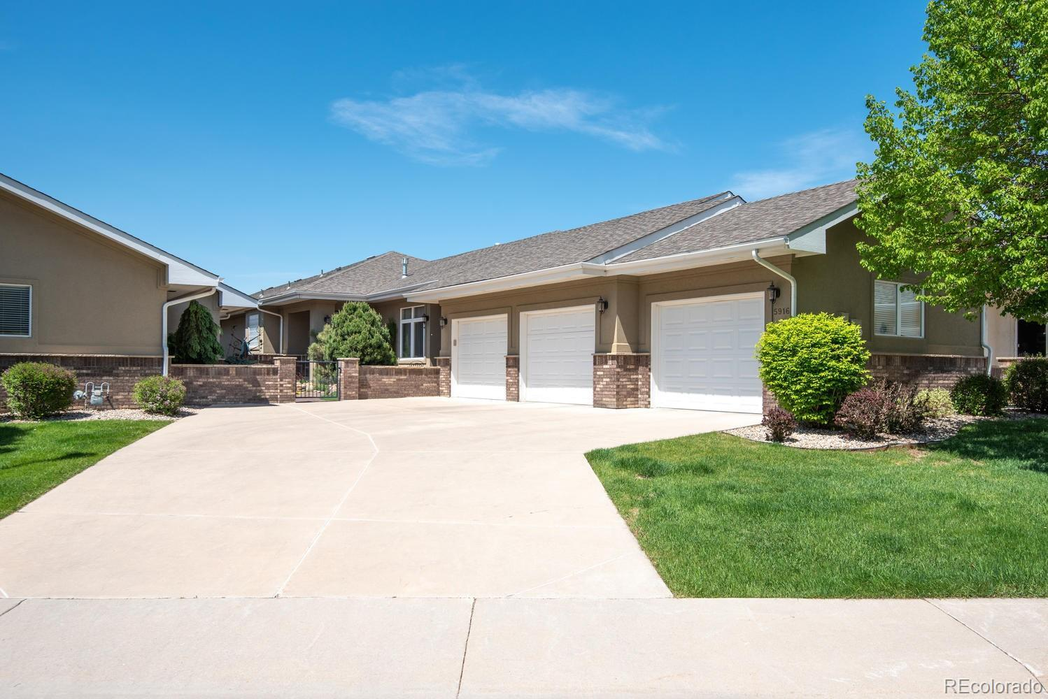 5916 Watson Drive, Fort Collins, CO 80528 - #: 2719469
