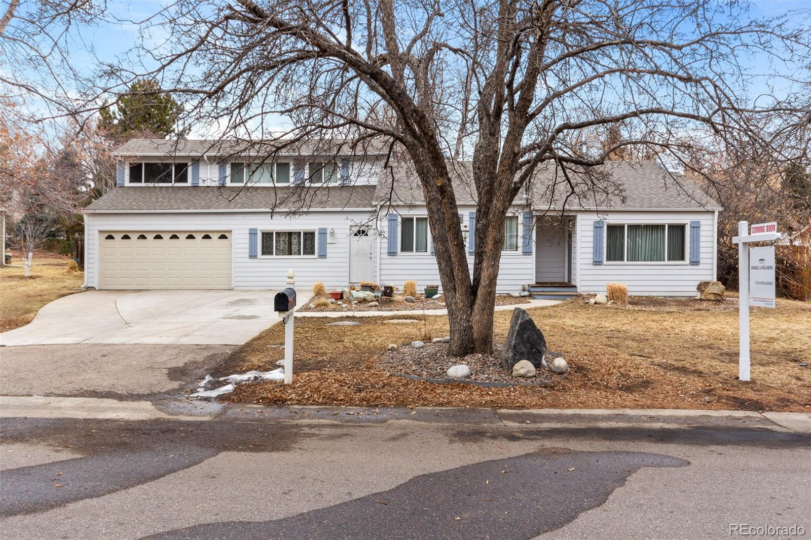 8155 W 24th Place, Lakewood, CO 80214 - #: 2879473