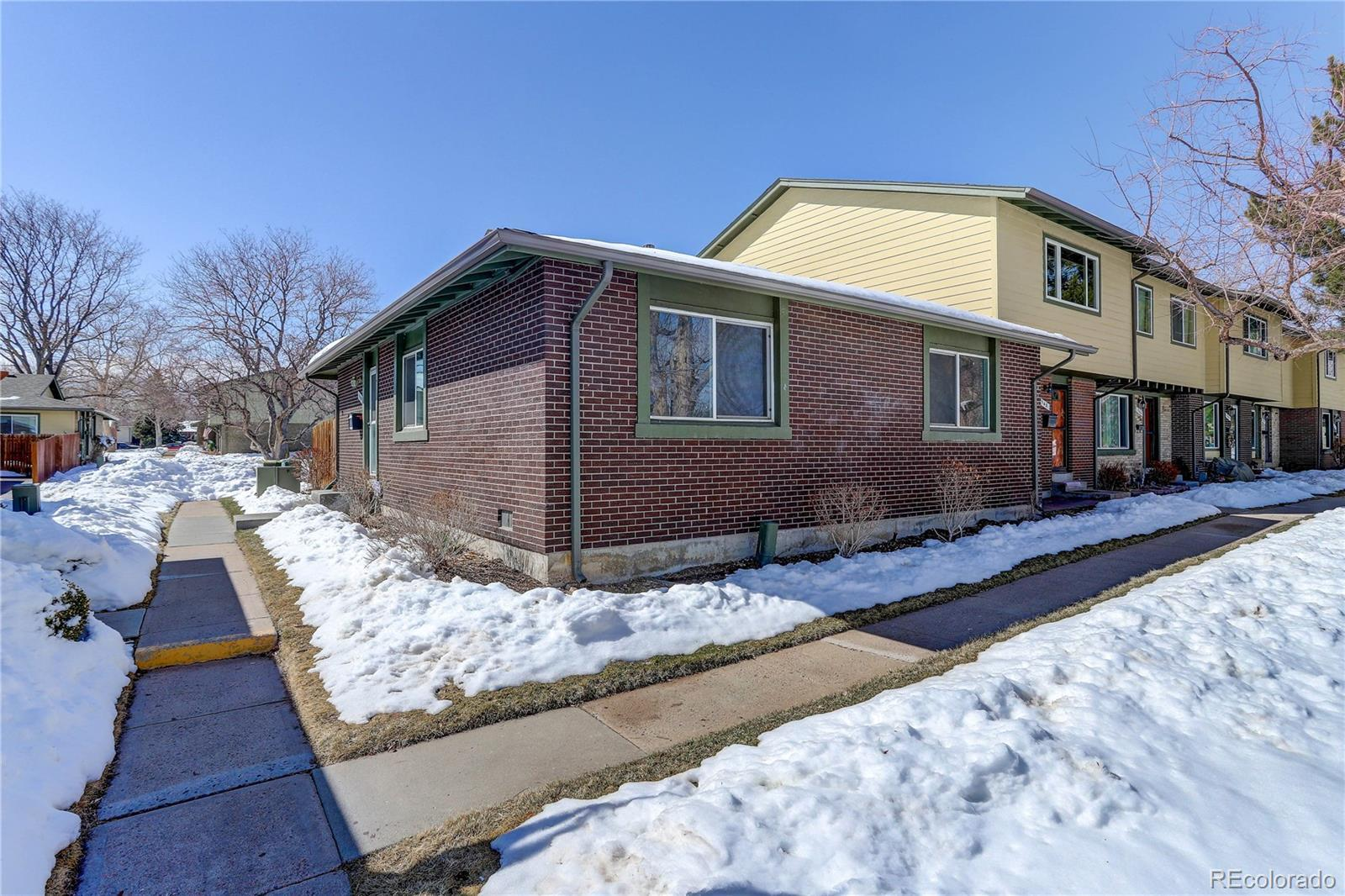 550 S Carr Street, Lakewood, CO 80226 - #: 9028474