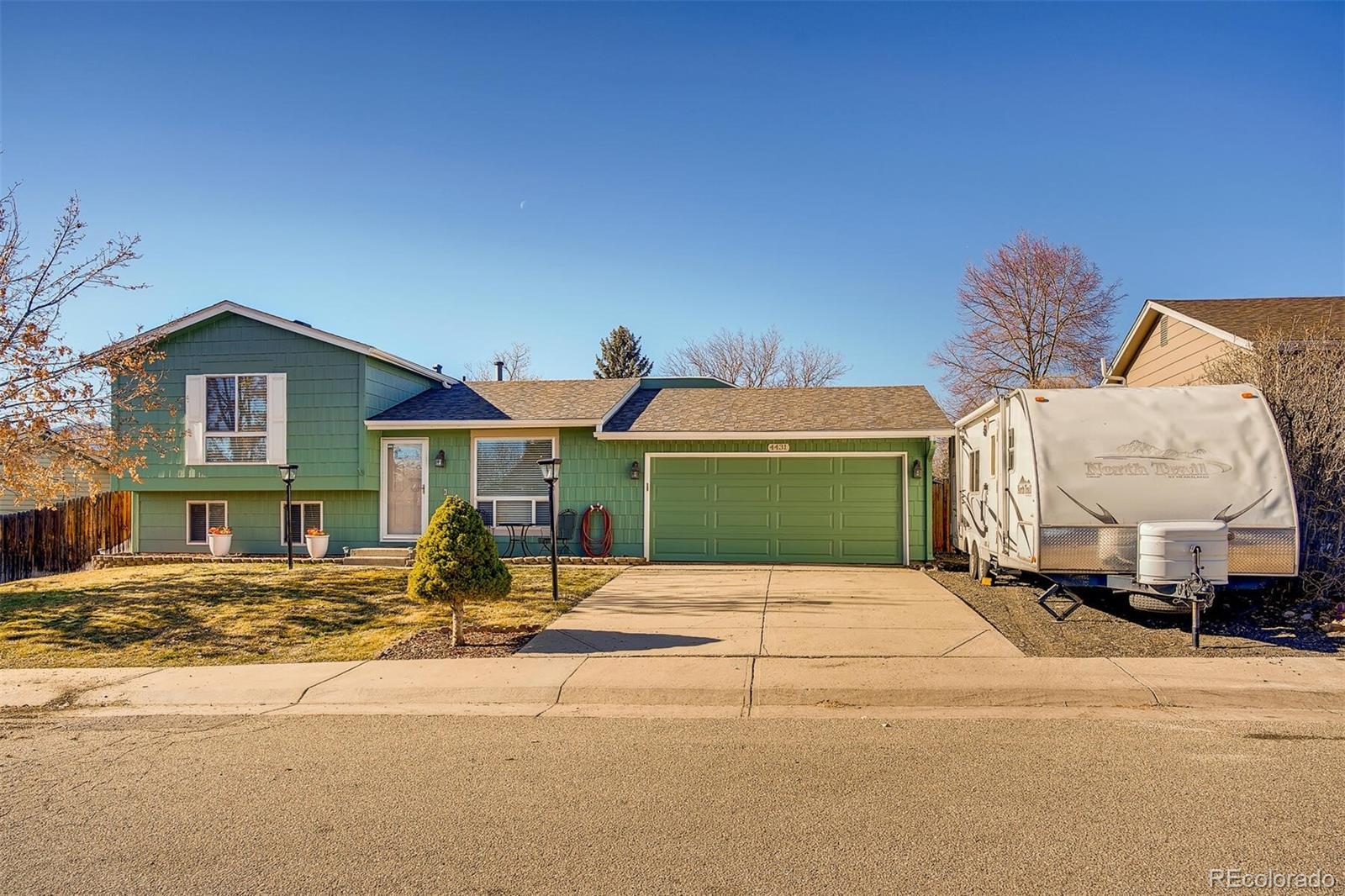 4431 S Wright Court, Morrison, CO 80465 - #: 8965477
