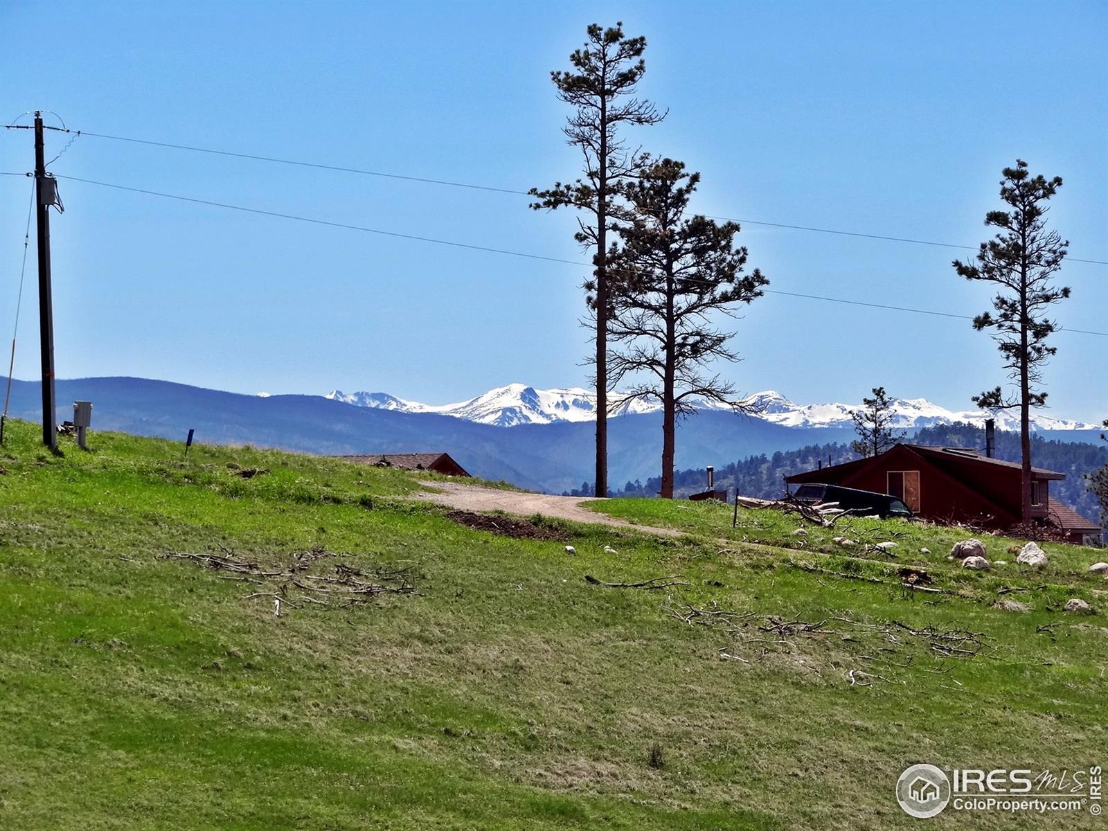 247 Meadow Mountain Drive, Livermore, CO 80536 - #: IR941477