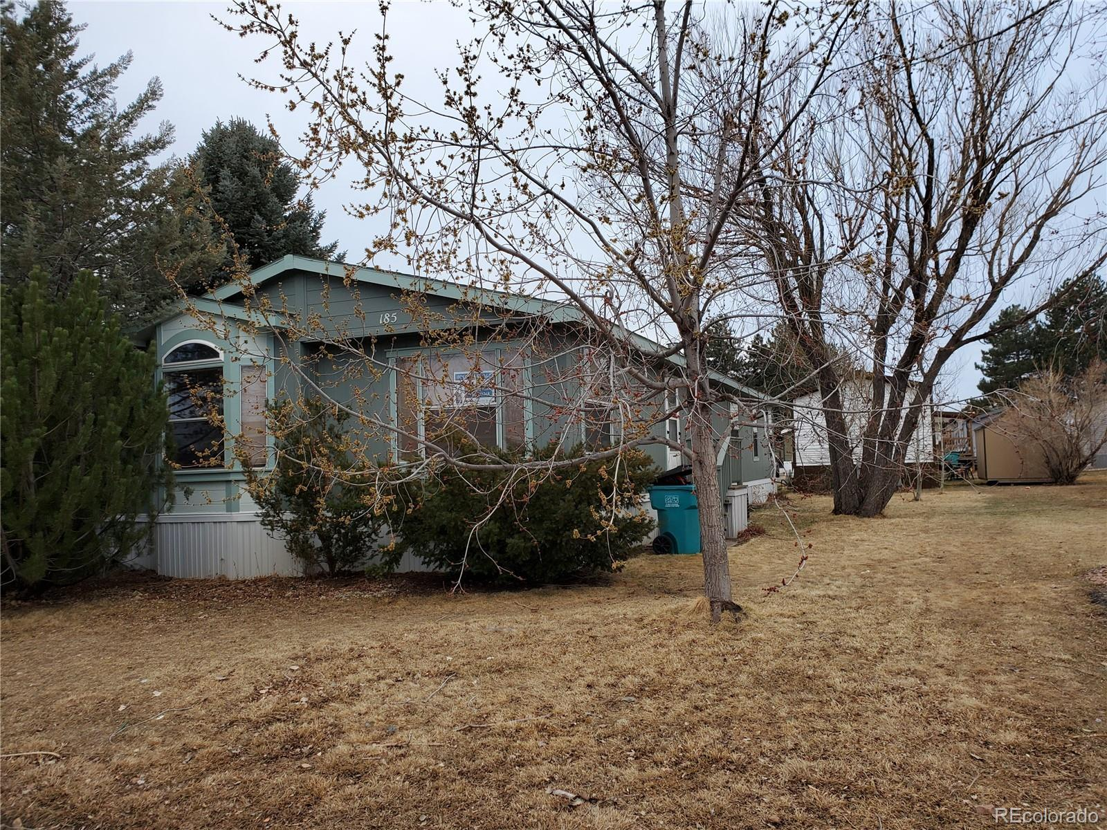 2300 W County Road 38, Fort Collins, CO 80526 - #: 5479479