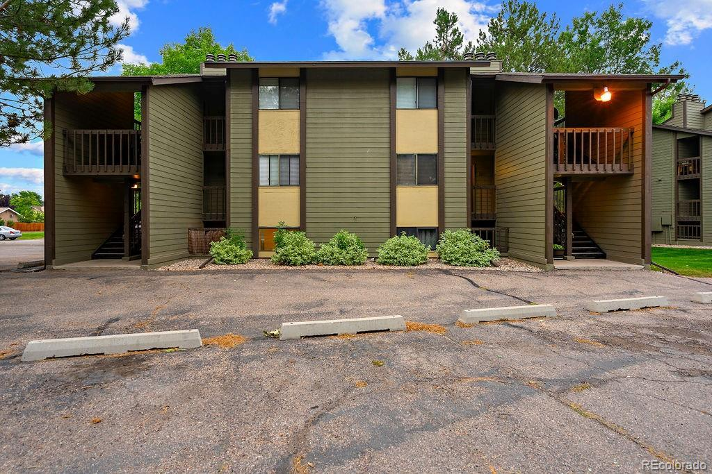 925 Columbia Road #411, Fort Collins, CO 80525 - #: 6822481