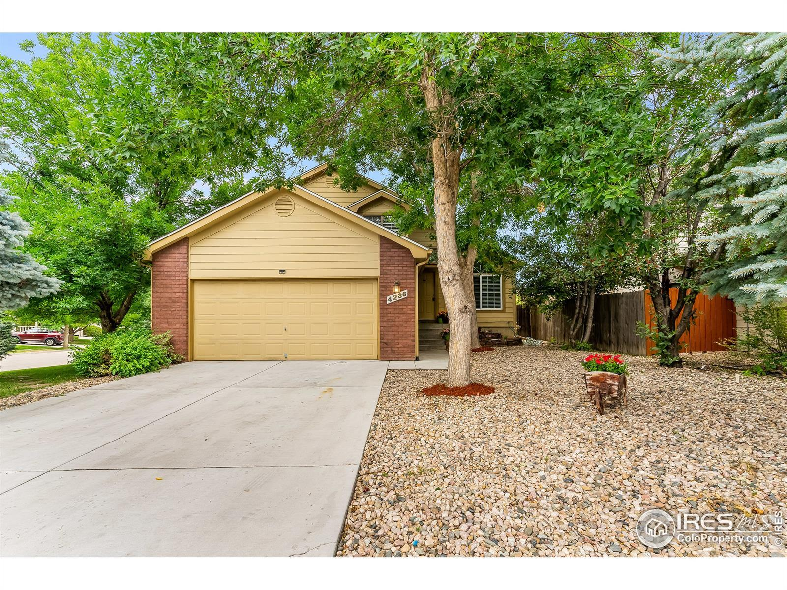 4236 Winterstone Drive, Fort Collins, CO 80525 - #: IR946481