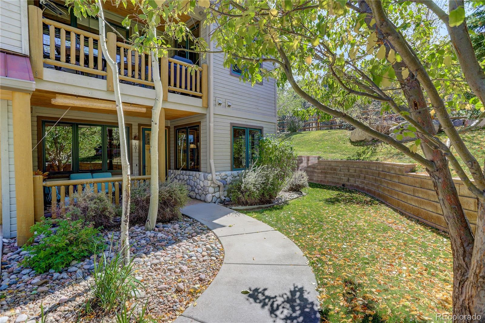 31276 Stone Canyon Road #101, Evergreen, CO 80439 - #: 8549484