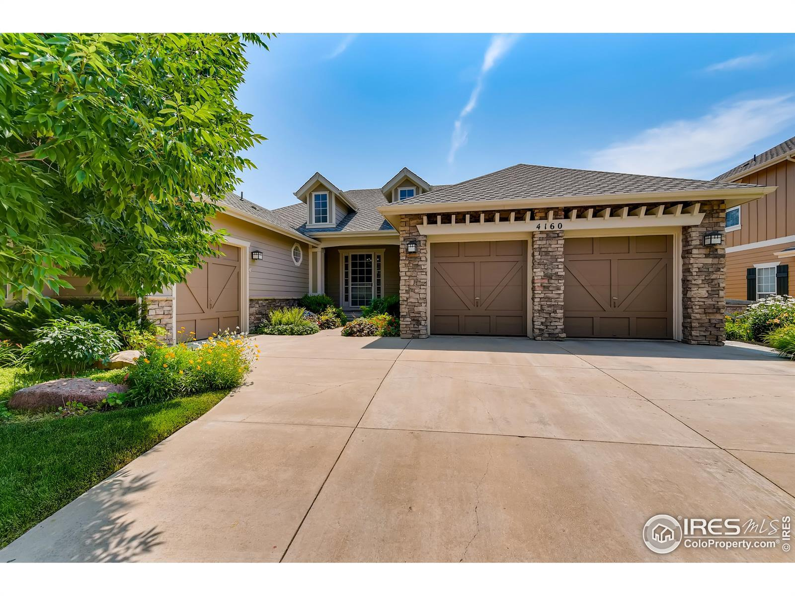 4160 W 105th Place, Westminster, CO 80031 - #: IR946485