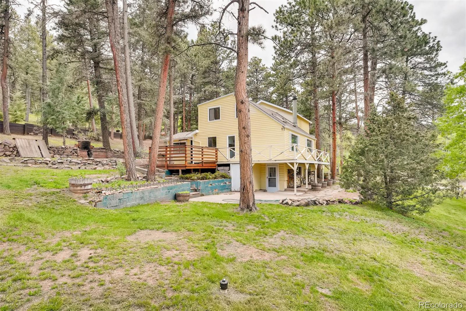 23194 Otowi Road, Indian Hills, CO 80454 - #: 4457487