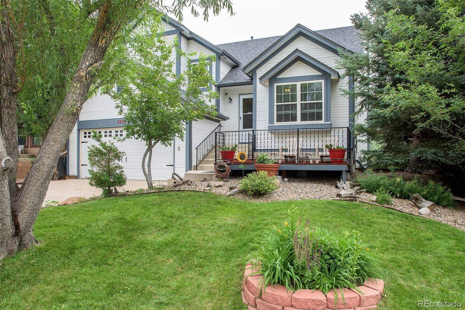 3635 Trailhill Place, Colorado Springs, CO 80906 - #: 5300487