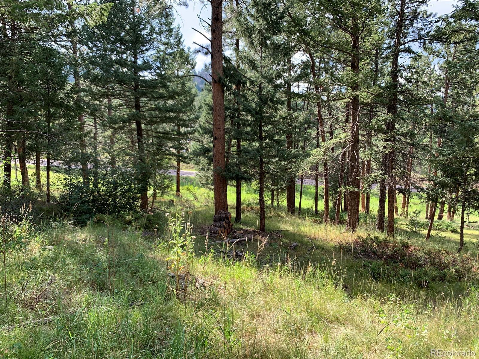 0 Cliff Road, Evergreen, CO 80439 - #: 3518489