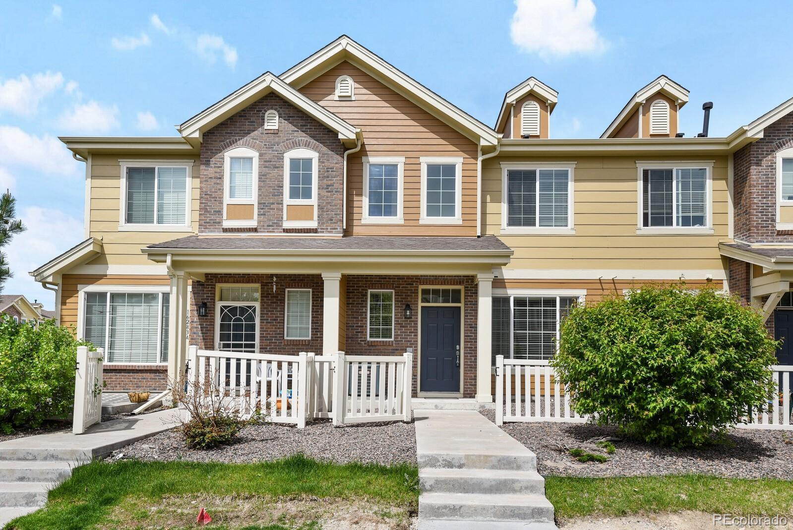 16283 W 63rd Place #B, Arvada, CO 80403 - #: 3806489