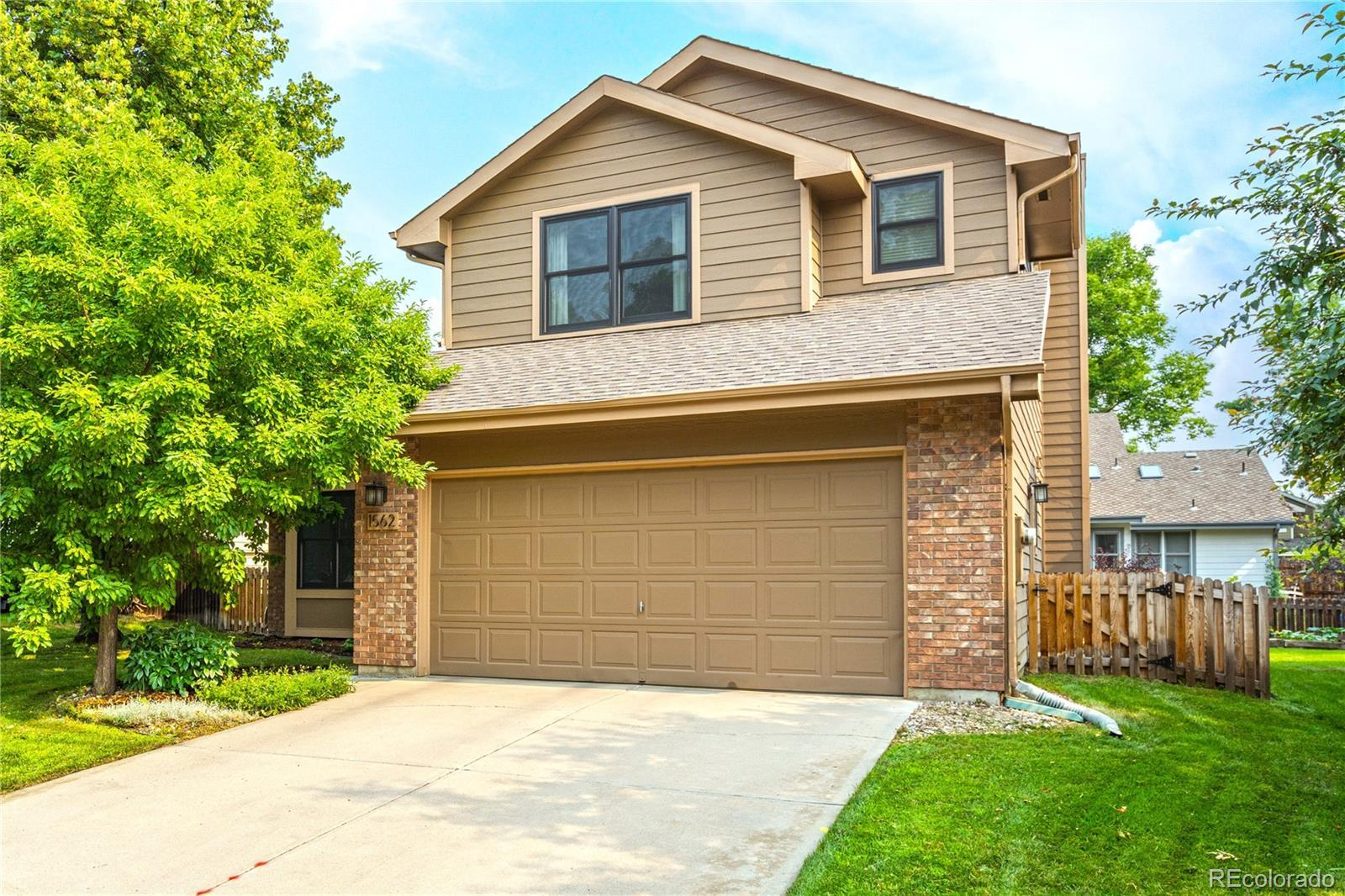 1562 Faraday Circle, Fort Collins, CO 80525 - #: 3907490