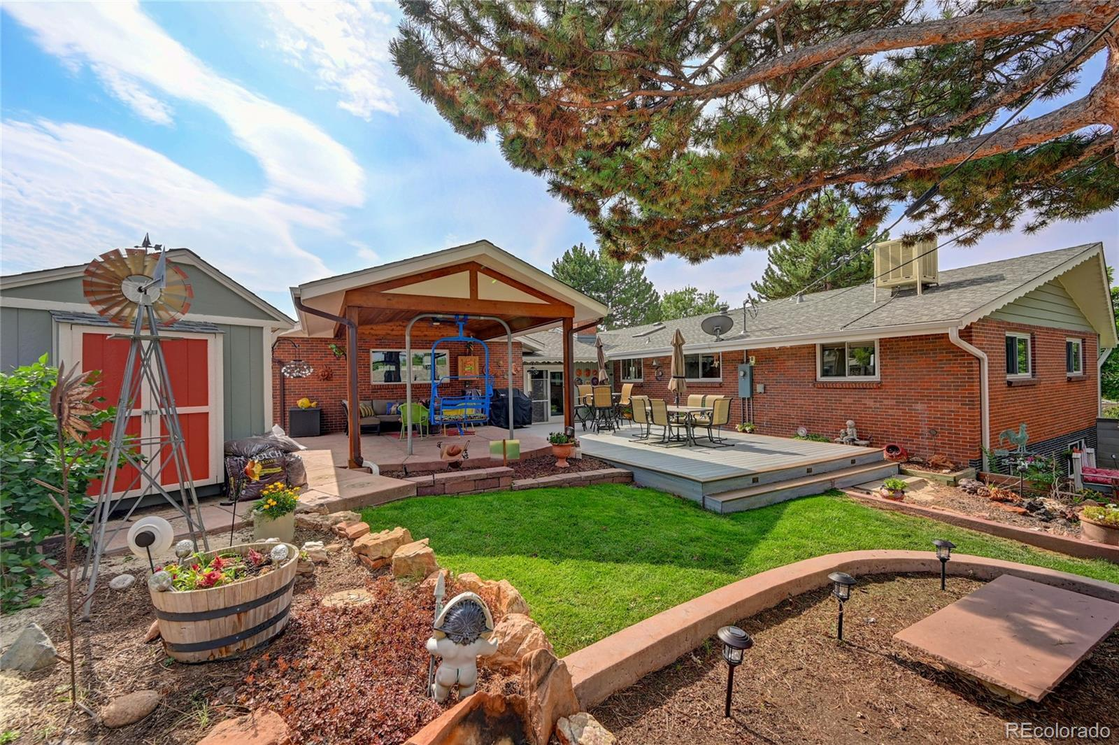 10305 W 18th Place, Lakewood, CO 80215 - #: 7920492