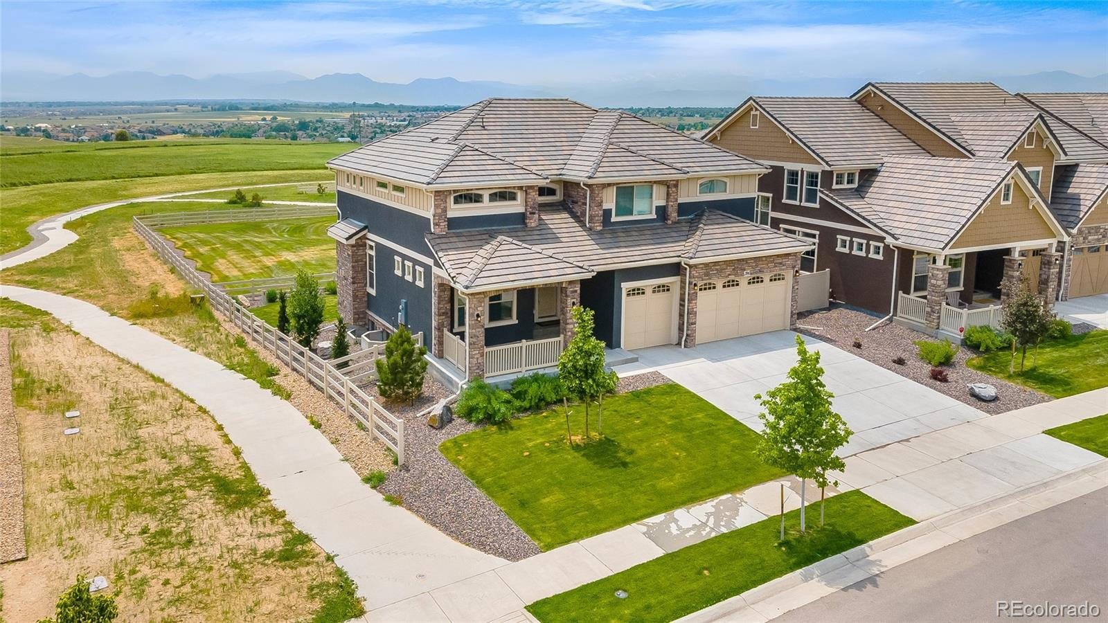 396 Painted Horse Way, Erie, CO 80516 - #: 2542496