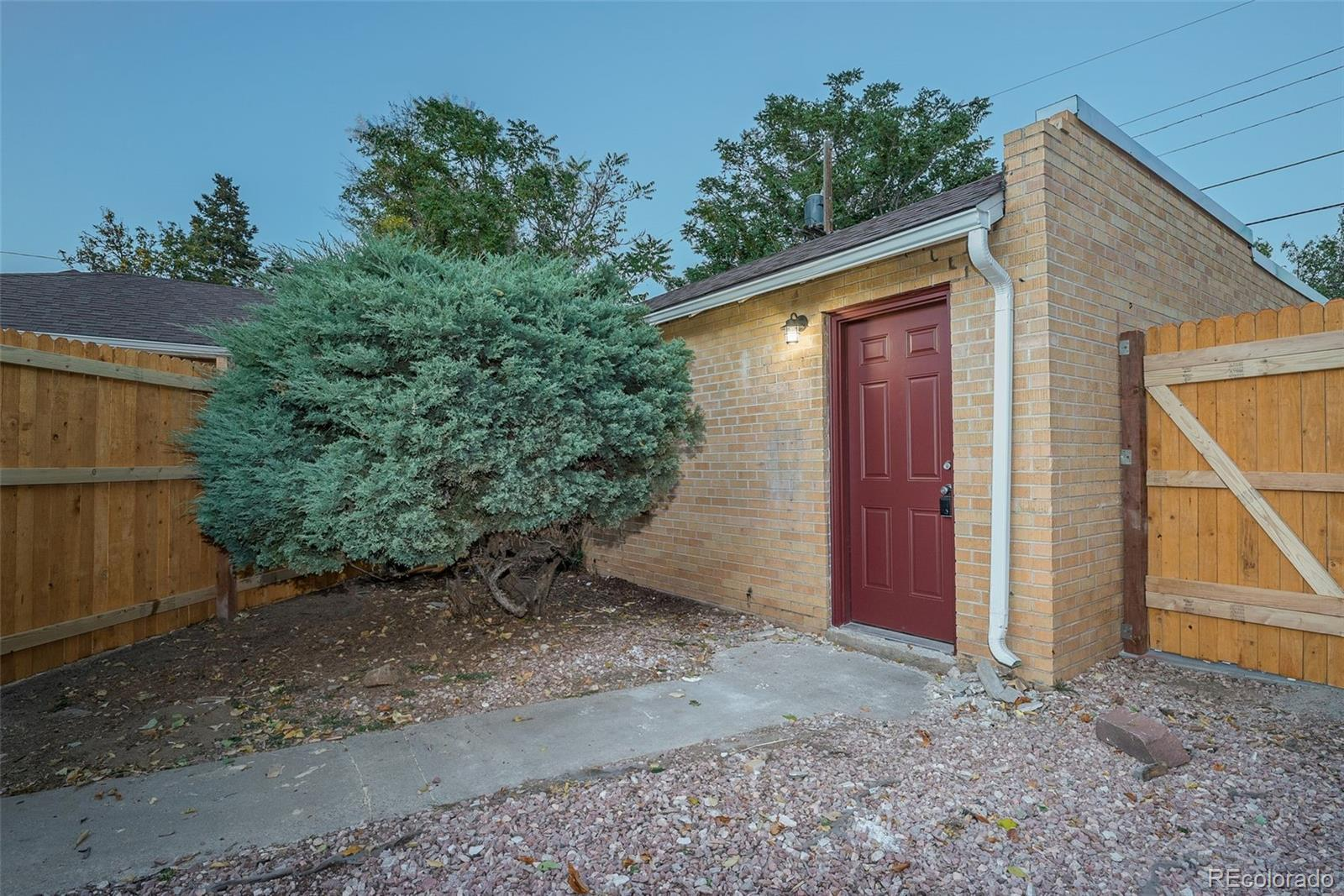 1550 Trenton Street, Denver, CO 80220 - #: 4817497