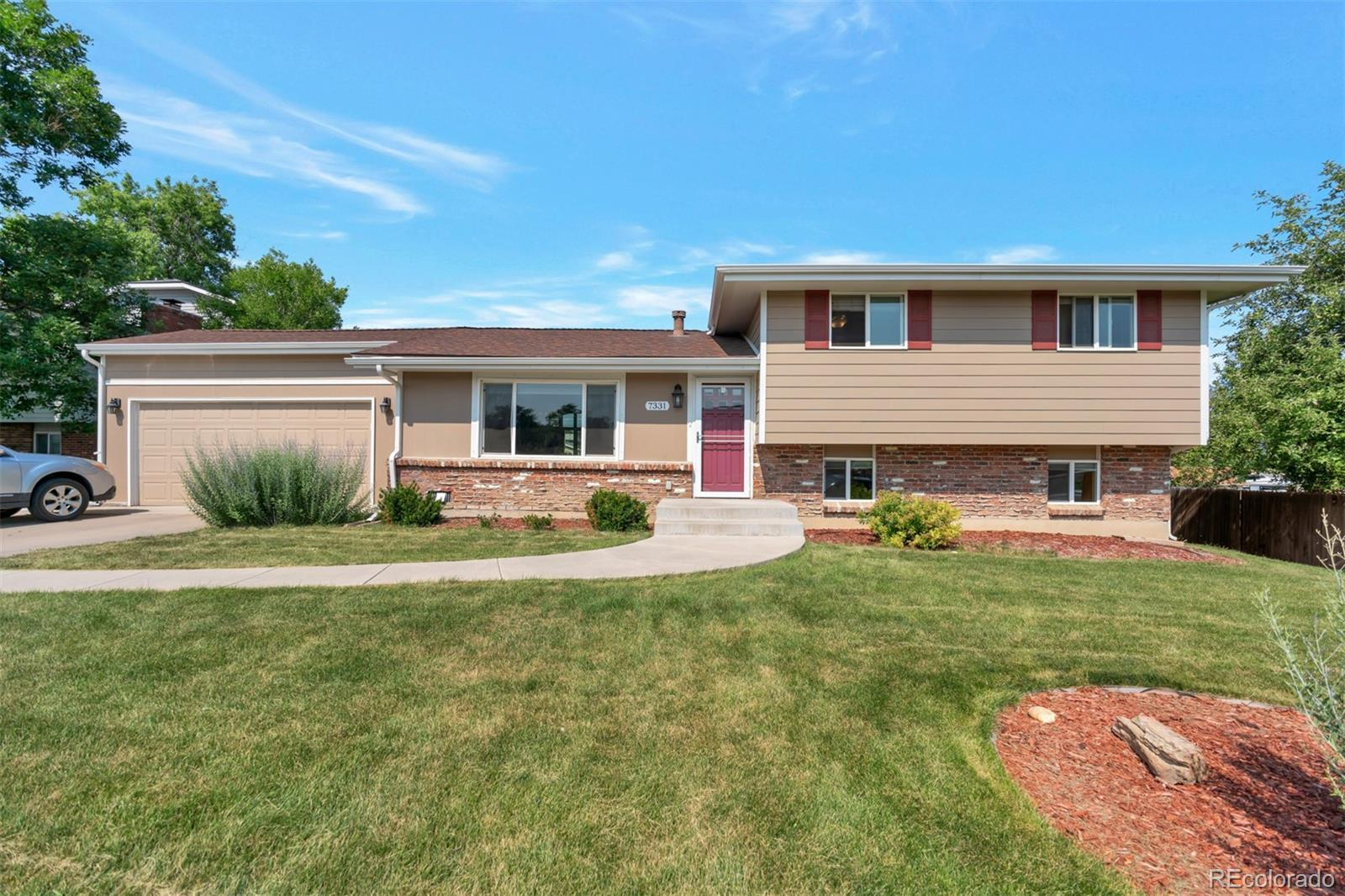 7331 S Clermont Drive, Centennial, CO 80122 - MLS#: 8648497