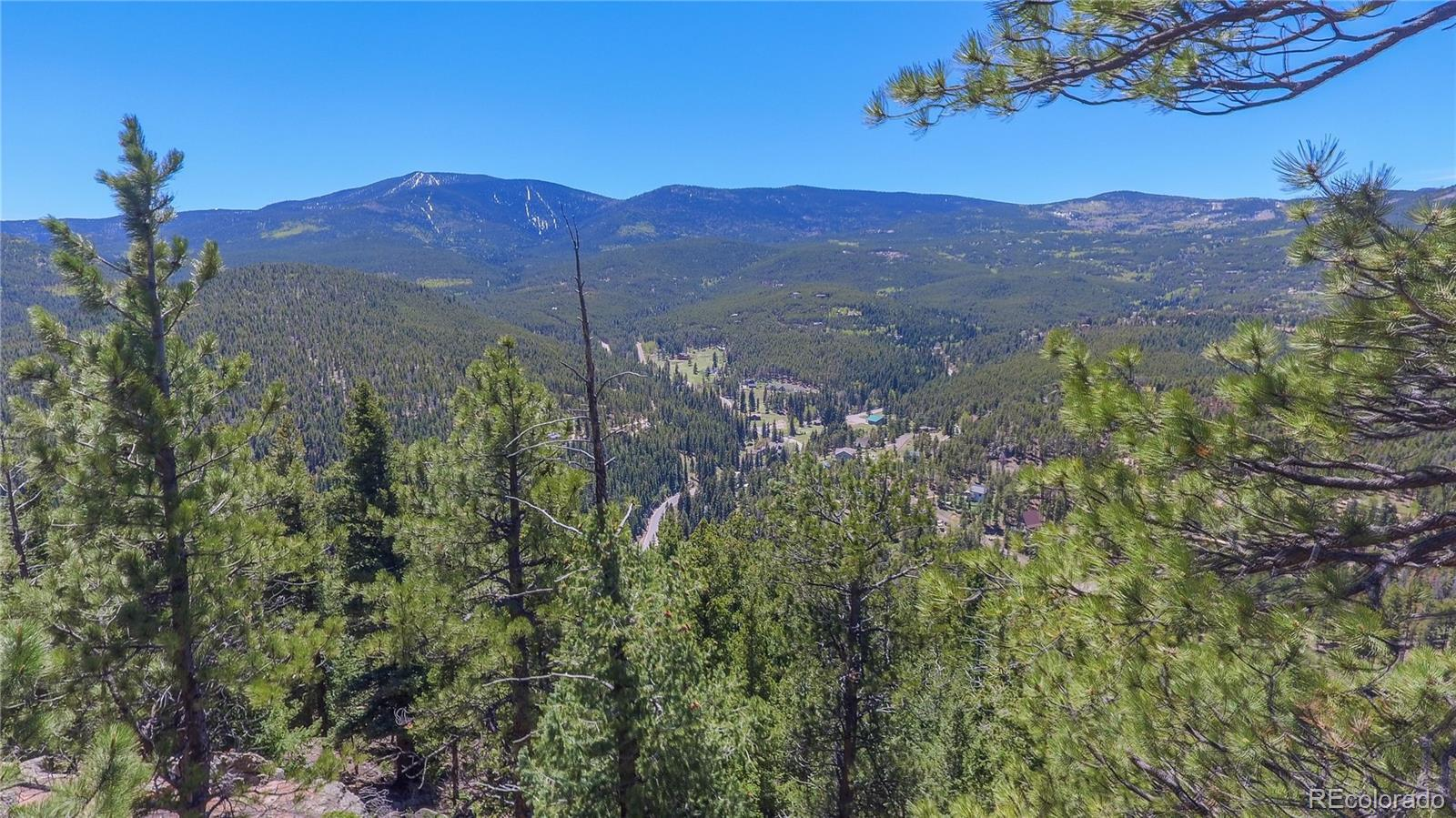 7290-3 Timbertrail Road, Evergreen, CO 80439 - #: 4663500