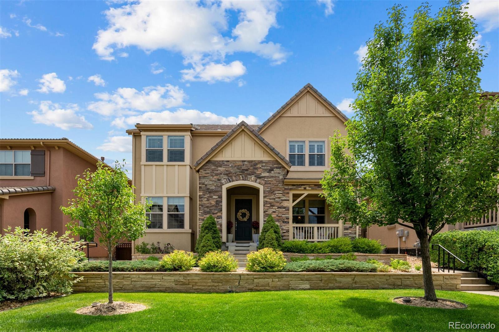 10357 Bluffmont Drive, Lone Tree, CO 80124 - #: 3649502