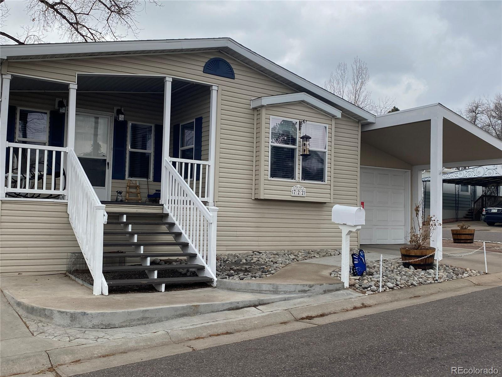 1801 W 92nd Avenue, Federal Heights, CO 80260 - #: 7755502