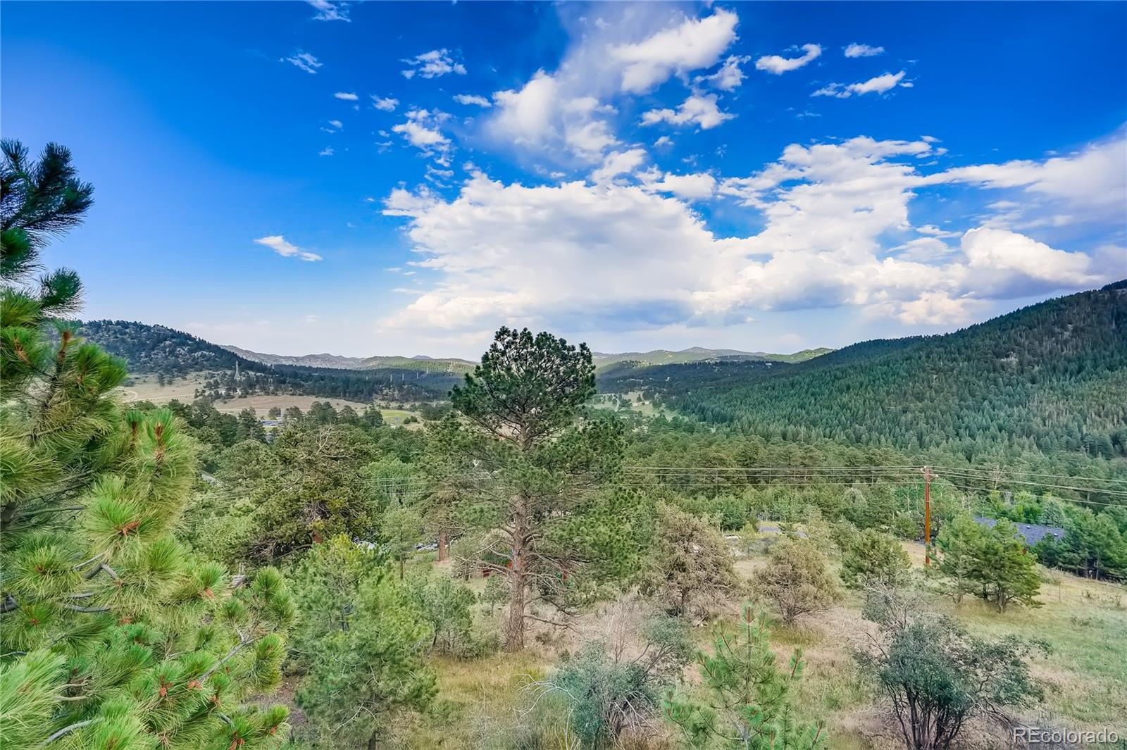 578 Meadow View Drive, Evergreen, CO 80439 - #: 2580503
